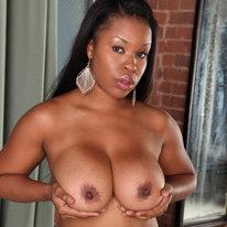 thick women